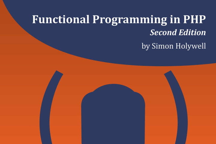 Functional Programming in PHP Second Edition Available Now